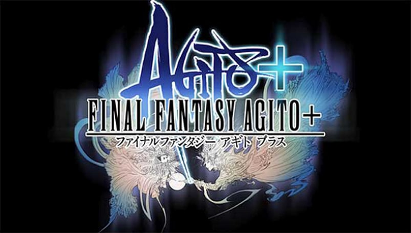 Final Fantasy Agito+ is a free Vita game for Japan