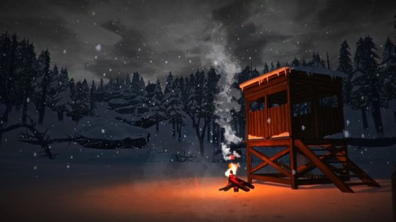 The Long Dark welcomes 250K survivors, January update to nearly double size of wilderness