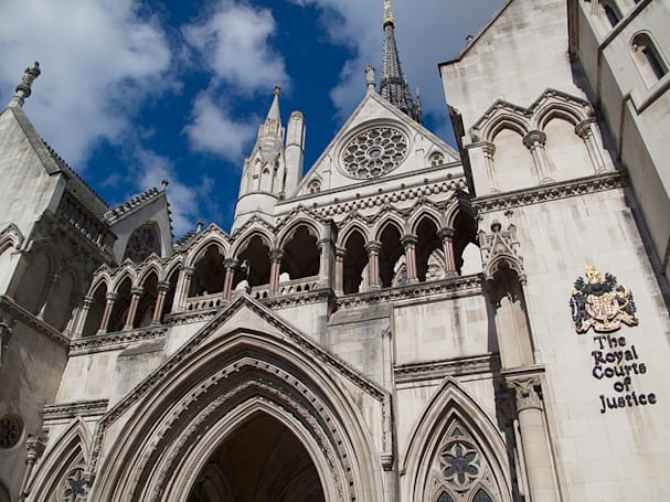 MPs bid to overturn UK surveillance law at the High Court