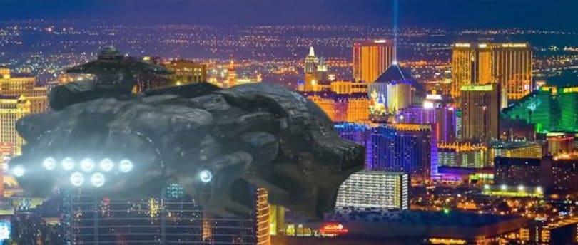 EVE Vegas 2014: December's Rhea update adds tech 3 destroyers