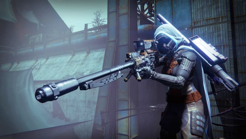 Destiny's new 'Damage Referee' will punish laggy players