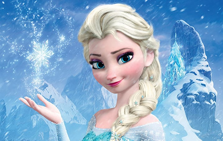 Singstar Frozen revealed by European ratings board