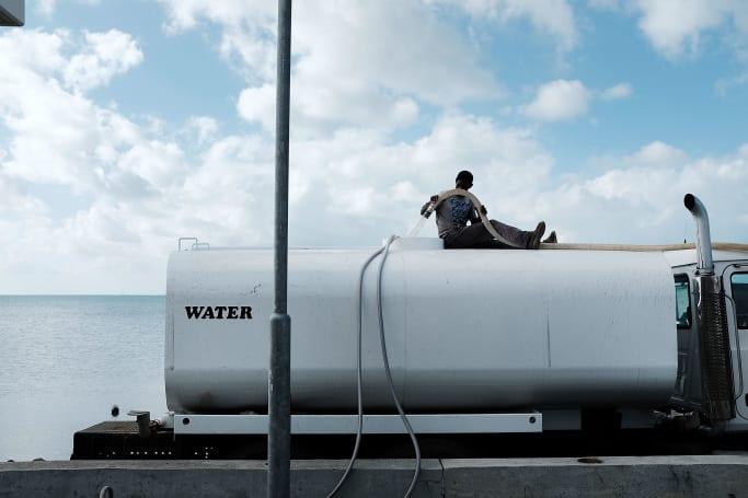 新的海水淡化技术也能让电动车发展获益