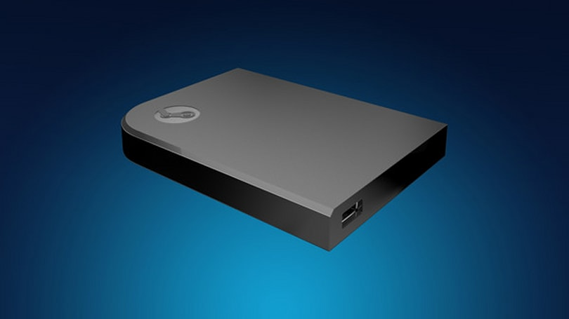 $50 Steam Link streams PC games anywhere within your house