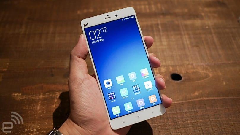调查指小米重夺中国大陆手机市场一哥之位
