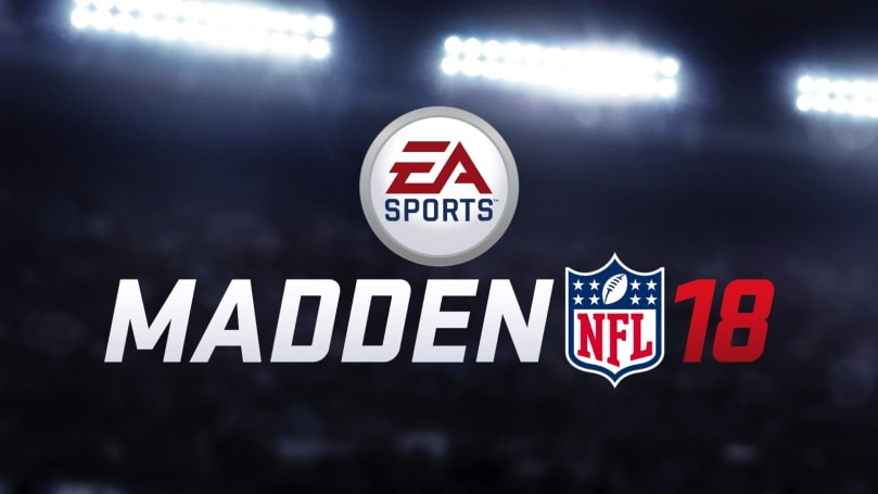 EA and the CW team up for a 'Madden NFL' eSports special