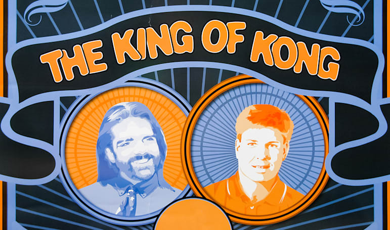The 'King of Kong' could be stripped of his high score