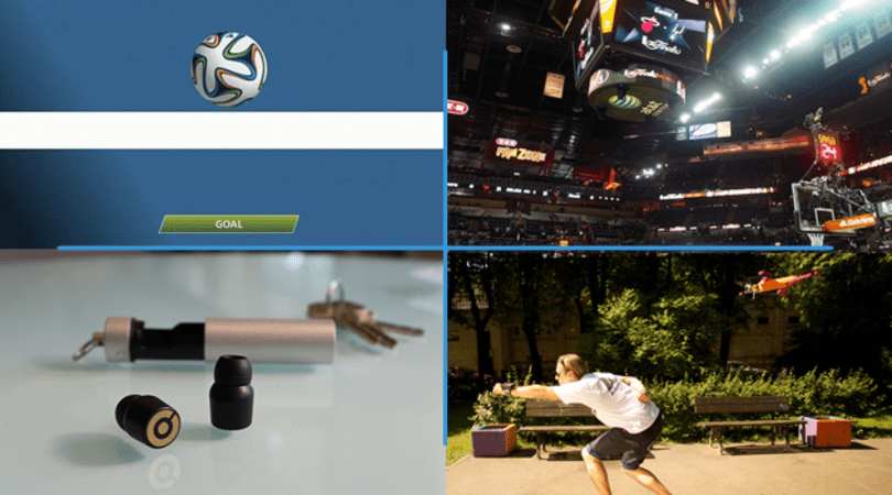 Engadget Daily: inside the NBA finals, France scores with FIFA's new goal-line tech and more!