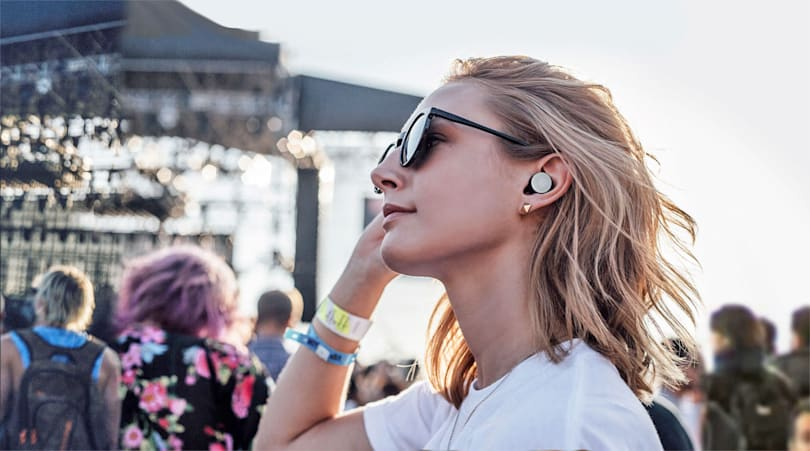Doppler Labs sues Bose over 'Hearphones' name and tech