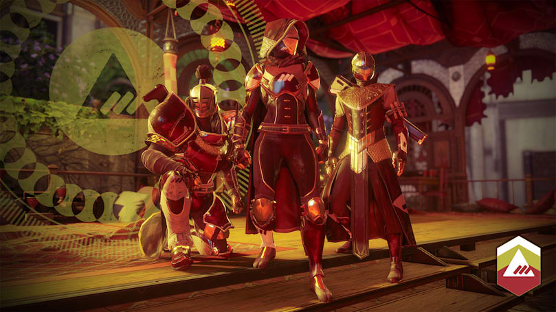 'Destiny 2' factions will reward you with powerful discount weapons