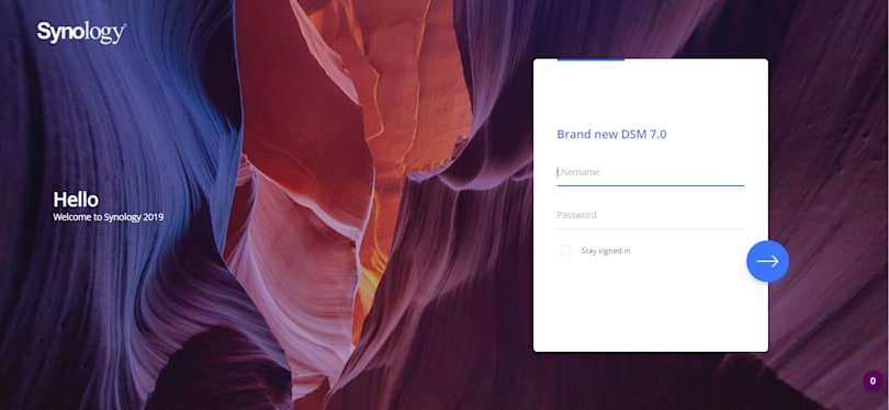Synology 发布 DiskStation Manager 7.0 NAS 管理系统