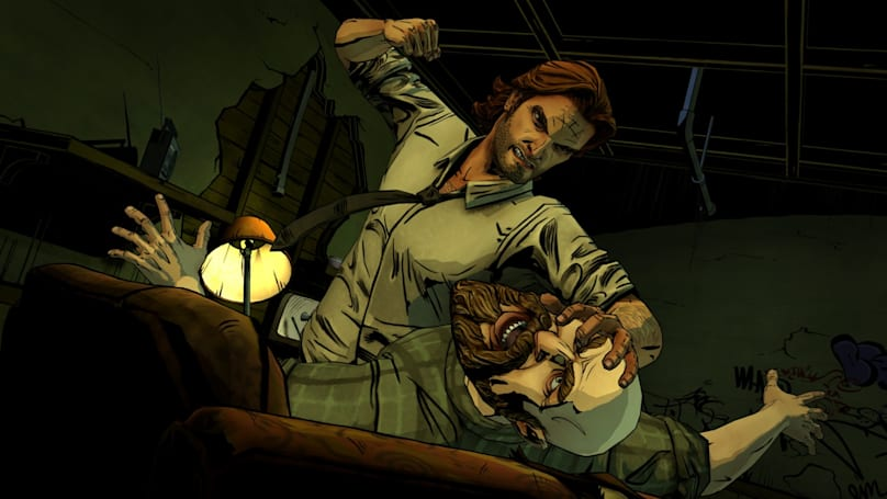 'The Wolf Among Us' season two delayed into 2019