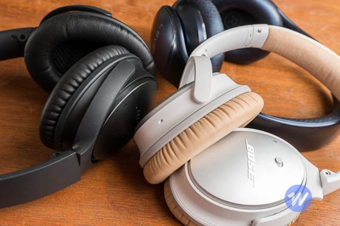 The best noise-cancelling headphones