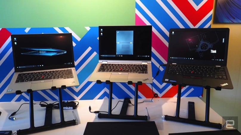 Lenovo recalls some Thinkpad X1 laptops due to overheating risks