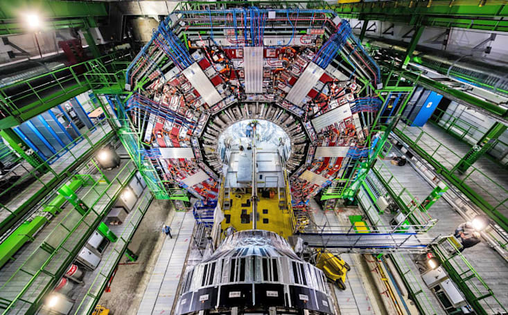 Quark fusion makes ten times as much energy as nuclear fusion