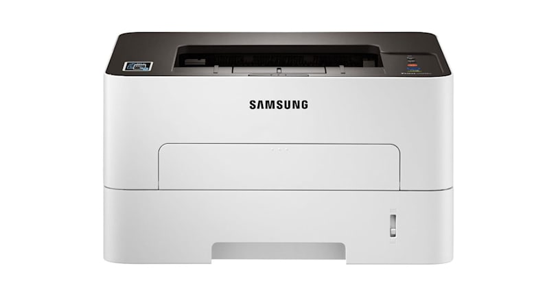 Samsung printers automatically re-order ink with Amazon Dash