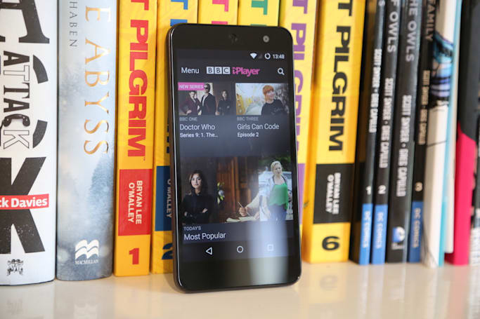 BBC wants you to test iPlayer app features before they launch