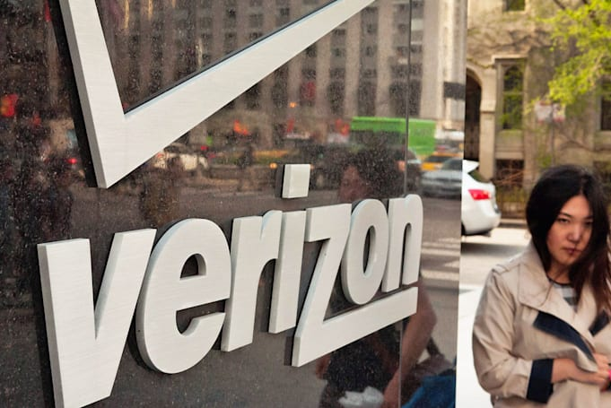 Verizon will launch 5G home internet access in 2018