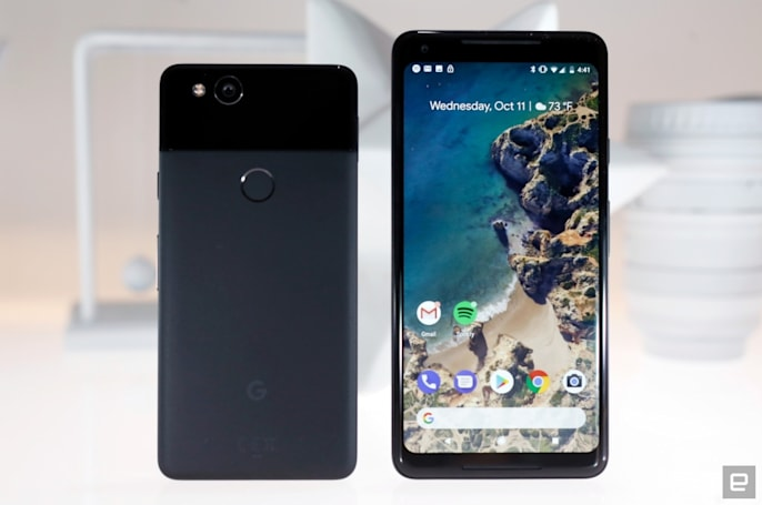 Google may launch Android P's developer preview in mid-March