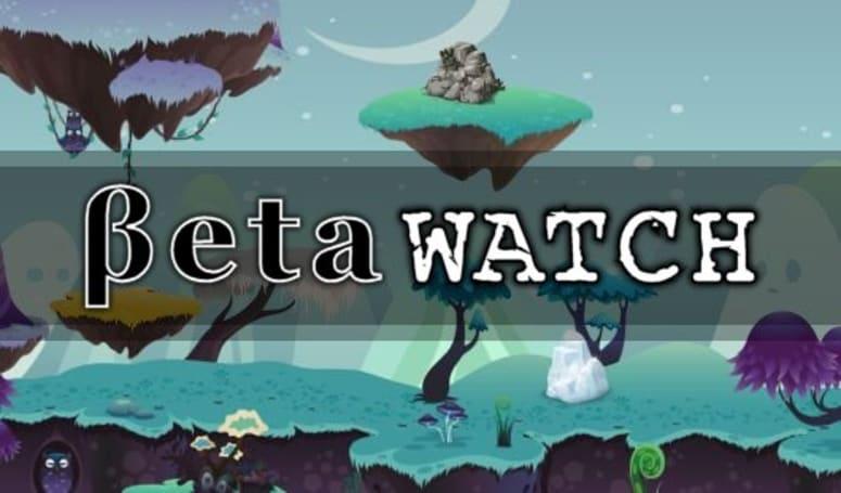 Betawatch: December 6 - 12, 2014