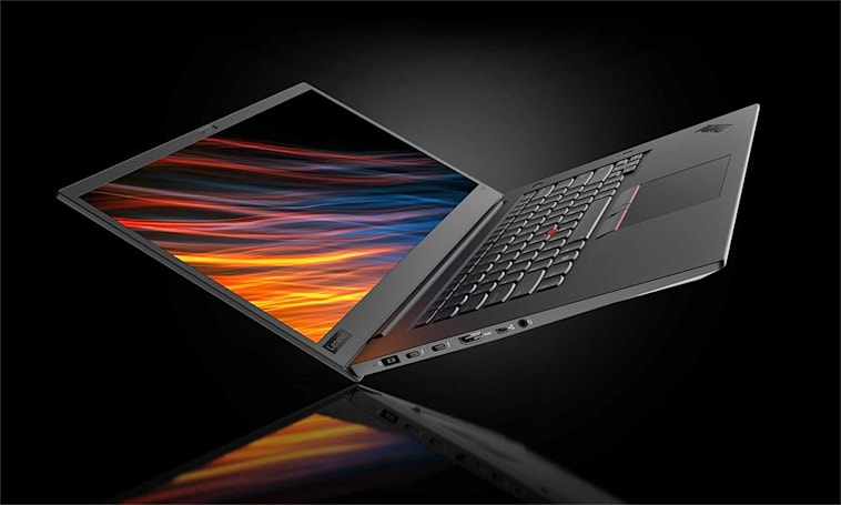 Lenovo unveils its thinnest and lightest professional notebook