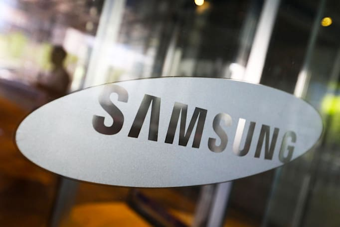 Samsung topples Intel as world's largest chipmaker