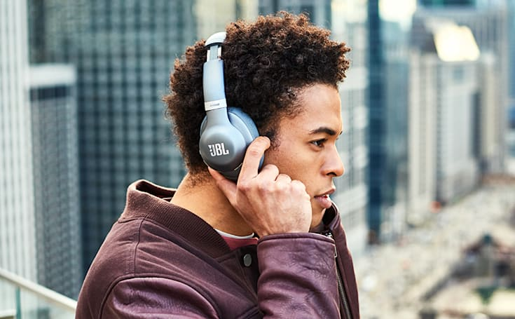 JBL adds Google Assistant to its Everest line of headphones