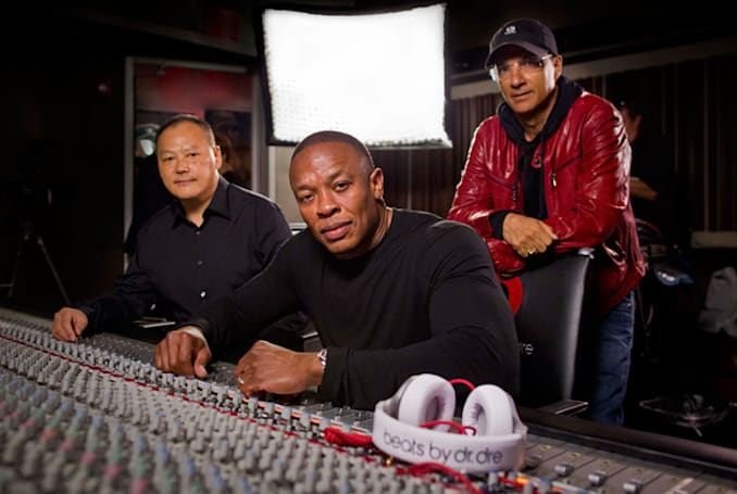 Monster sues Beats and HTC for fraud over their headphone deal