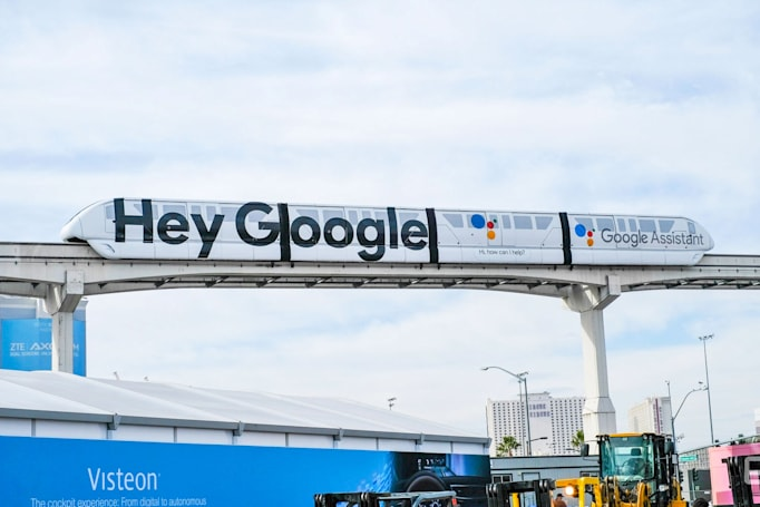 Google Pay now lets Las Vegas Monorail riders use phones to board