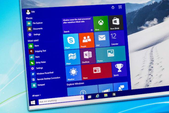 微软让普通用户也能方便预览 Windows 应用