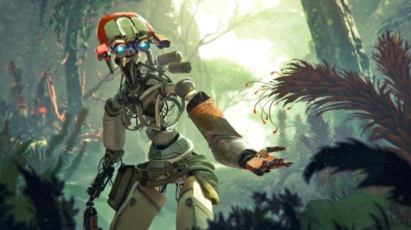 'Spider-Man' developer teams up with Oculus for 'Stormland'