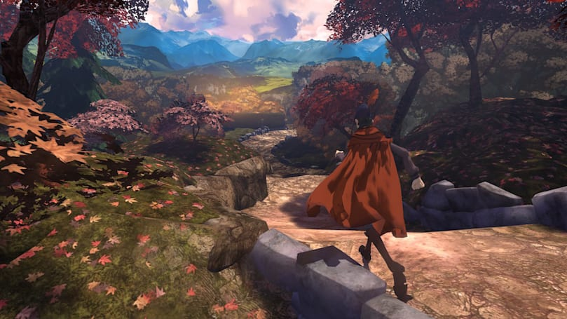 The latest 'King's Quest' adventure starts today