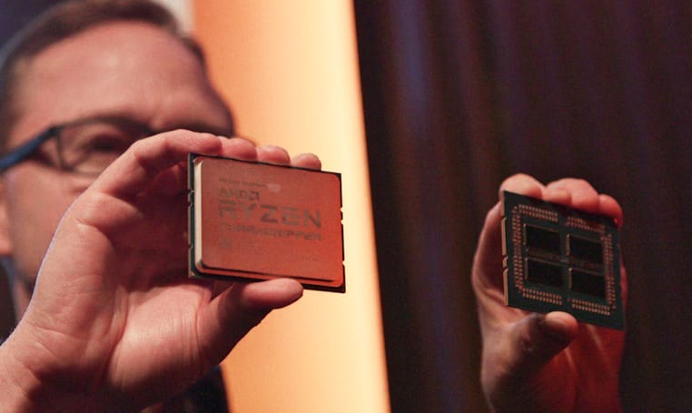 AMD's 12- and 24-core Threadripper 2 CPUs arrive October 29th