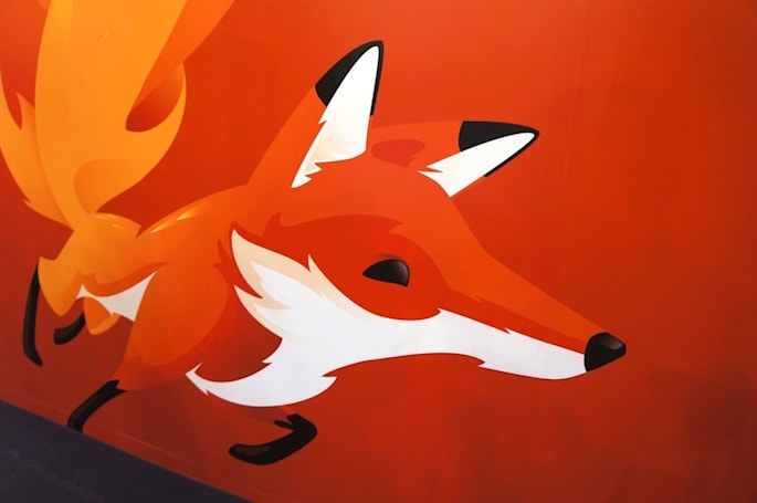 Firefox's latest browser has built-in instant messaging