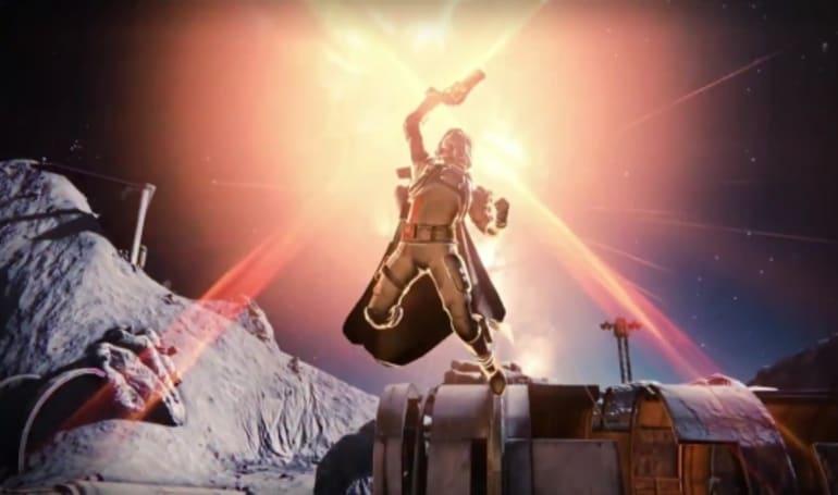 Destiny has already raked in $500 million in sales