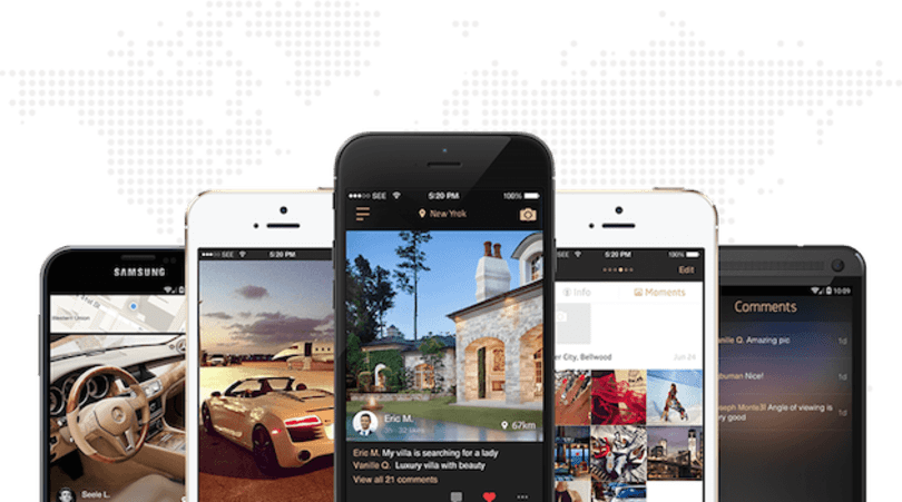 Luxy dating app doesn't care about poor people