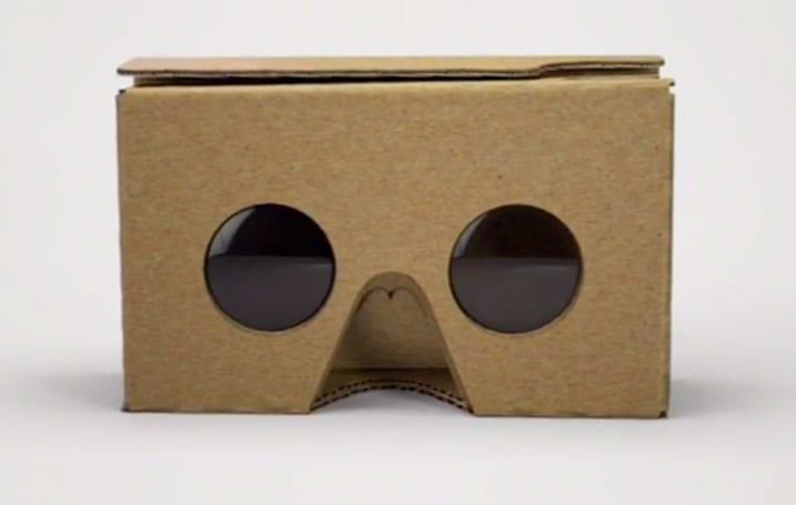 Google intros new Jump VR platform and improved Cardboard