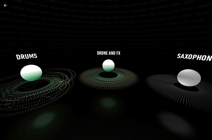 Google's Inside Music makes anyone a remix artist