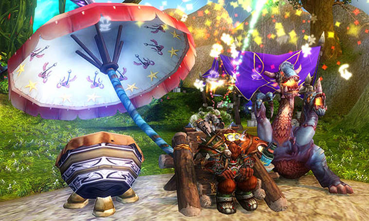 Use your toys more often with these Toy Box addons