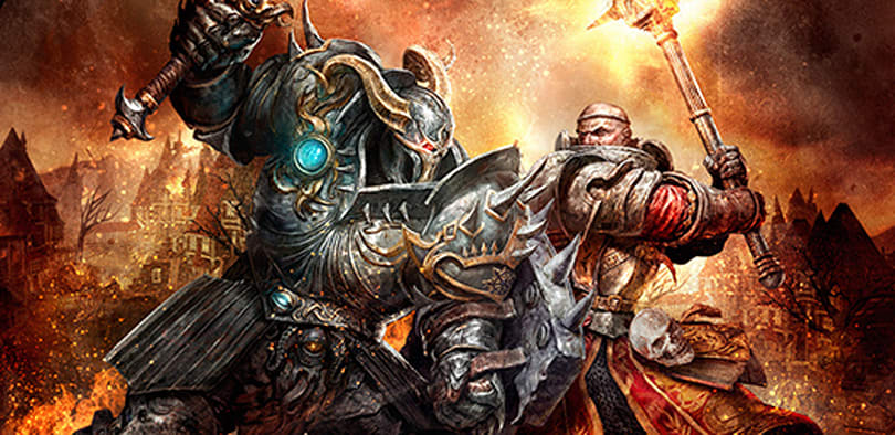 Total War: Warhammer revealed in series art book
