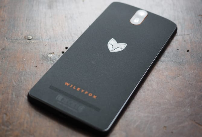 UK Android upstart Wileyfox goes into administration