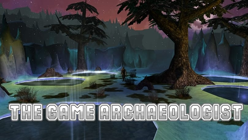 The Game Archaeologist: Tales from Neverwinter Nights' Arelith
