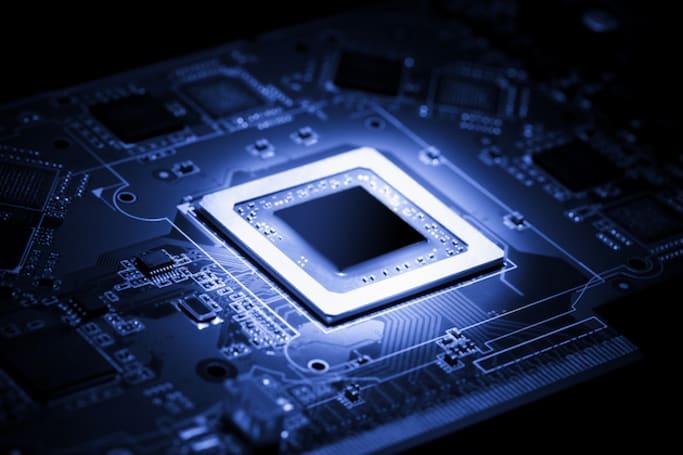 Arm 聲稱其未來的晶片會在效能上勝過 Intel Core i5-7300U