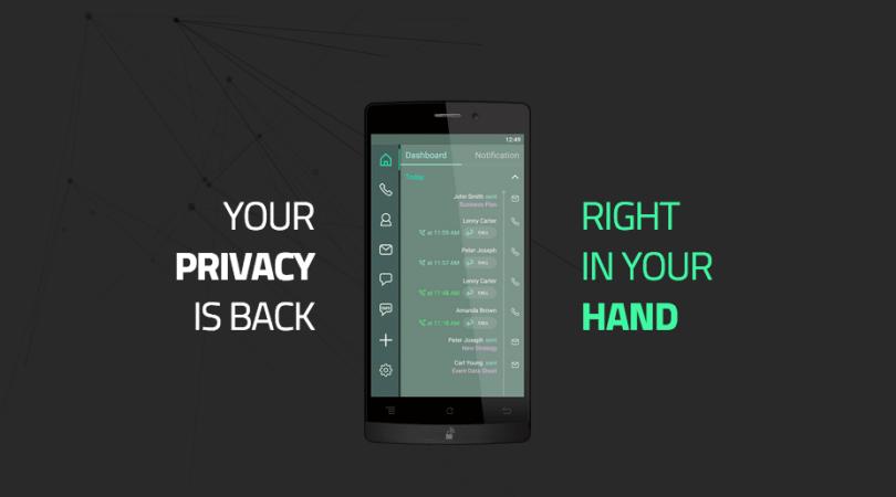 隐私有价,定价 850 美元的 GranitePhone 承诺保护你的资料安全