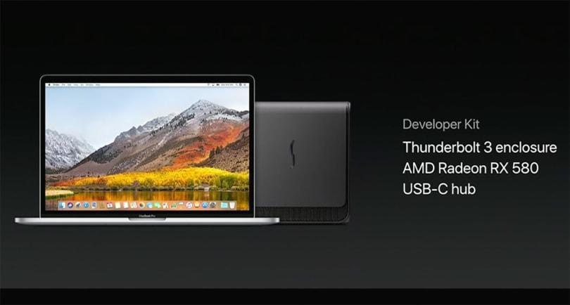 macOS 终于支持 VR 功能了