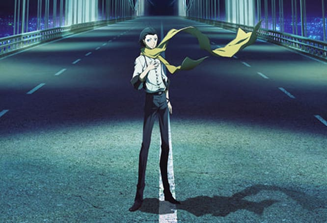 Persona 3 spawns a third feature film in Spring 2015