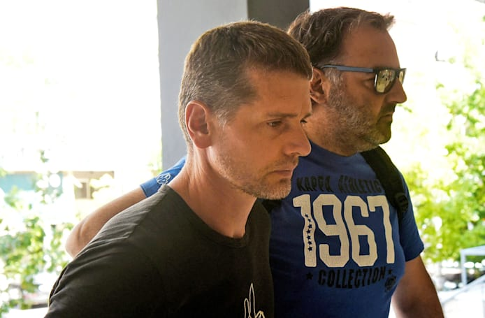 Russian charged over $4 billion bitcoin laundering scheme