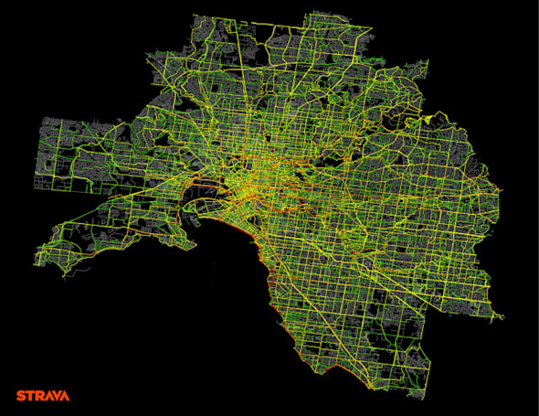 Strava begins selling your data points, and no, you can't opt-out [Updated]