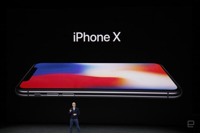 關於十週年的 iPhone X 我們這樣看(編輯觀點)