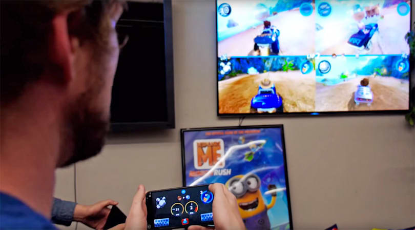 Your Android games are getting a software speed boost